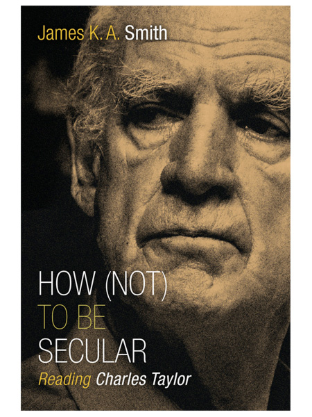 How (Not) to Be Secular